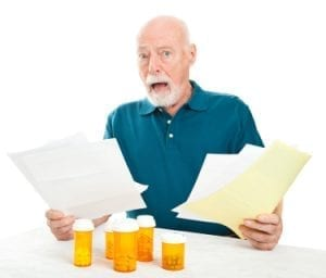 Faced with too many medicare options?