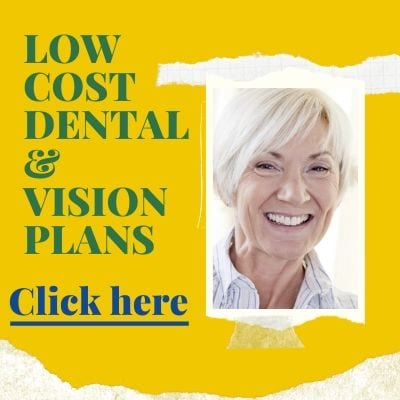 Dental and vision insurance in Maine